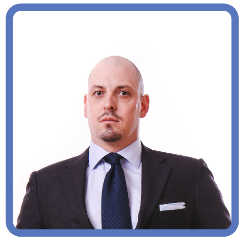 Clayton J. Delaney, CIM®, QAFP™
